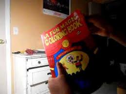 A Fun Magic Coloring Book