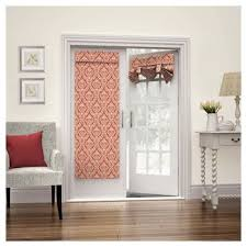 door panel curtains target