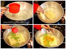 maggi cuisine masala maggi recipe with vegetables inhouserecipes