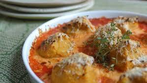 Pumpkin Gnocchi Recipe by Squash Gnocchi Recipe