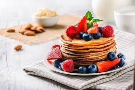protein pancakes die 11 besten rezepte für den protein