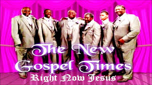 See What The Lord Has Done - The New Gospel Times,