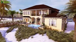 100 Dream Home Design Usa Beach Side House Ideas By Yantram Architectural