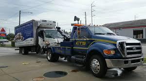 100 Tow Trucks San Antonio CTS Ing Transport