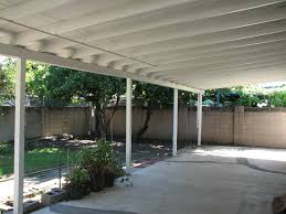 Triyae.com = Backyard Patio Cover Ideas ~ Various Design ... Patio Trendy Concrete Backyard Design Zamp Co 48 Beautiful Patio Small Cover Ideas Free Standing Covers Alinum 3416hgbackyard Coversphoto7 Valley News Amazoncom Abba 9 X 5 Outdoor Bbq Grill Gazebo Backyards Winsome 19 Gallery Pics For 41 Wide Shades Large Sherman Tx Triyaecom Various Design Pergola Wonderful Solarspan Insulated Keys Spa Lift Home Decoration Outstanding Covered Patios And Cabanas Retreats