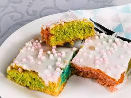 rezept für papageienkuchen mit saurer sahne