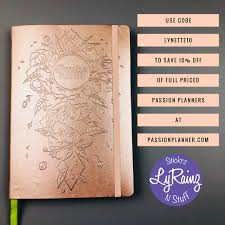 Passion Planner Coupon Code The Life Planner How You Can Change Your Life And Help Us Passion Planner Coach That Fits In Bpack Professional Postgrad Coupon Code Brazen And Stickers Small Sized Printable Spring Chick Digital Download 20 Dated Elite Black Clever Fox Weekly Review Pros Cons A Video Walkthrough Blue Sky Coupon Code Red Lobster Sept 2018 Friday Wii Deals Bumrite Diapers One World Observatory Tickets Cost Inside Look Of The Commit30 Planners Star