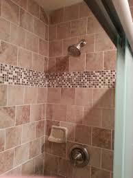 mesa beige tiles traditional bathroom detroit by lowe s of