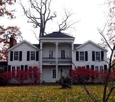 Haunted Halloween Hayride And Happenings by Get A Head Start On Halloween Happenings Great Lakes Gazette