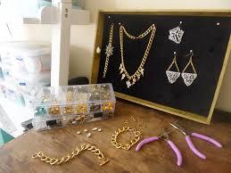 Thanks I Made It DIY Jewelry Tray