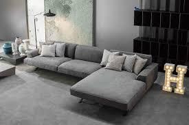 canape d angle avec grande meridienne slab canapé avec méridienne by bonaldo design mauro lipparini