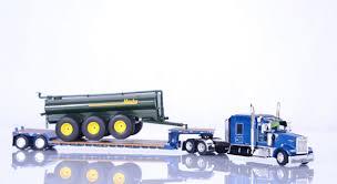 100 Toy Kenworth Trucks 164 Husky 2700L Liquid Spreader On A W900