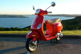 What To Look For When Choosing A Vespa LX 150ie