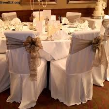 Brilliant Holiday Dining Room Chair Covers Decor Ideas Christmas Decoration