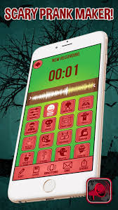 Halloween Scary Voice Changer by Scary Voice Changer U0026 Prank Recorder By Djordje Vukojevic