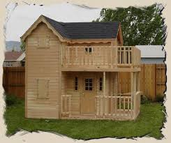 Photo Of Big Playhouse For Ideas by 65 Best Playhouses Images On Playhouse Ideas Backyard