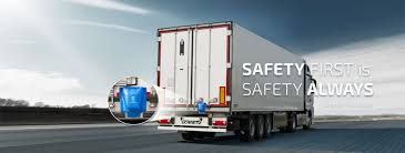 100 Highest Paid Truck Drivers Triple The Cargo Security With The Best Trailer Door Locks