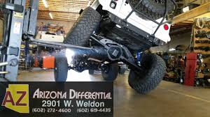100 Weldon Truck Parts Lift Kits And Fabrication AZ Differential 0 Differentials Done