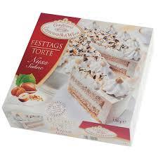 coppenrath wiese nuss sahne torte