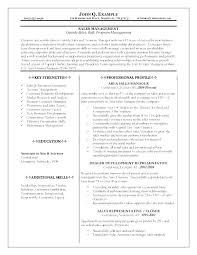 Administration Resume Samples Hospital Administrator Administrative Officer Sample Pdf