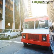 Our Type 1 Concession/Food Truck Hoods Is Designed For Use Over ...