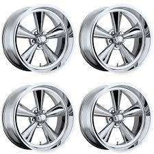 US Mags Mustang Standard Wheel 15