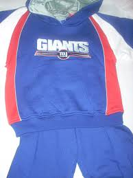 new york giants sports apparel and clothing
