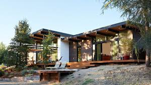 104 Home Architecture Northern California By Klopf Designed To Keep A Low Profile
