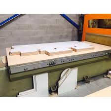scm record 220 cnc router mj woodworking