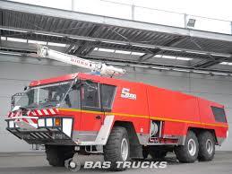 100 Airport Fire Truck Mercedes Crashtender Sides Fire Truck BAS S