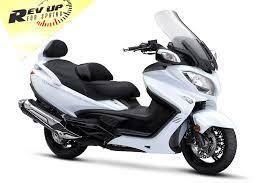 Suzuki Motor Of America Inc