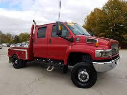 Chevrolet Kodiak C4500 For Sale Nationwide - Autotrader