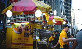 100 Food Trucks In Nyc The Best Street In NYC Some Of Our Favorites