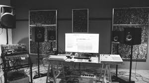 A Professional Music Studio For Production Mixing And Mastering Based In Cape Town SA