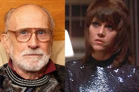 100 Klute Truck Equipment WWII Vet Andy Lewis Dies Wrote Jane Fondas OscarWinning Role In