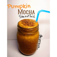 Libbys 100 Pure Pumpkin Nutritional Info by Ripped Recipes Pumpkin Mocha Smoothie