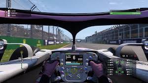 100 Truck Games 365 F1 2018 Screenshot RaceFans