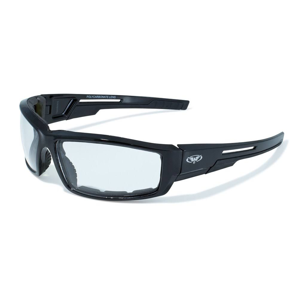 Transition Sly 24 Sunglasses - With Clear Photo Chromic Lens