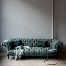 canap chesterfield pas cher le canapé capitonné en 40 photos pleines d idées