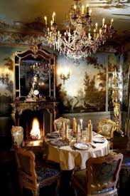 13 Cool Victorian Dining Room Ideas Youll Love