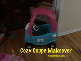 Cozy Coupe Makeover For Adults (18 Months+) - Eat Sleep And Play Little Tikes Princess Cozy Truck 11799 Ojcommerce Rideon Cars Trucks Outdoor Garden Amazoncom Morgan Cycle Fire Pedal Car Red Toys Games Original Cheap Kids V9wr9te8 Baby Check Ride Driving School Amazon Mga Eertainment 627514m Coupe Pink Zulily Open Box 1858141071