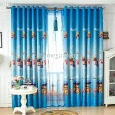 teal blackout curtains teawing co