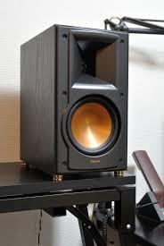 Klipsch RB 51 II Bookshelf Speakers Audio Technica AT6098