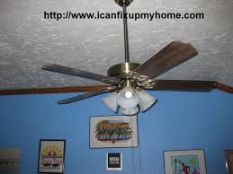 Hampton Bay Ceiling Fan Install by Inspirational Photos Of How To Put Up A Ceiling Fan Furniture