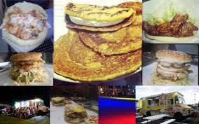 100 Orlando Food Trucks La Locura Truck