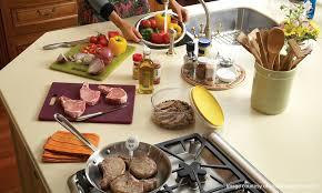 cuisine preparation meal preparation unl food