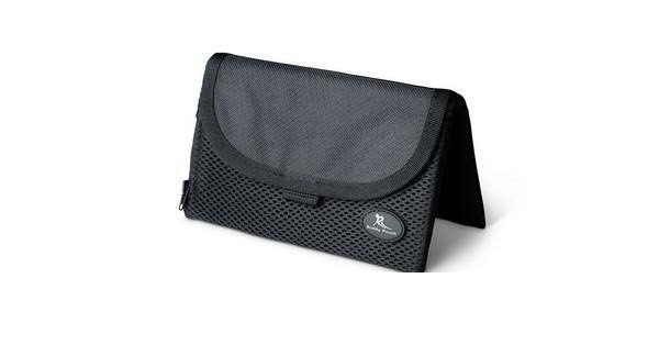 Running Buddy XL Buddy Pouch - Black