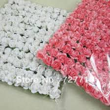 Free Shipping Mix 144 Pcs Lot Handmade Mini Paper Flower Mulberry For DIY Scrapbooking And Make You Card Flowers Cards Deals