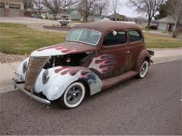 1937 Ford Rat Rod For Sale | ClassicCars.com | CC-1174152 Is This 47 Chevrolet A Rat Rod Or Sports Car Ford Model Sedan For Sale Truck Body 1952 I Had Sale In 2014 And Sold Miss This 1947 Pickup Is Half Racecar 1969 Gmc Truckrat Rod 1948 Chevrolet Pickup 3100 A True Custom Classic Hot Rod Rat F1 F100 Patina Hot Shop V8 5 Overthetop Ebay Rides August 2015 Edition Drivgline Fire Chopped Street Lead Sled 1929 Ford Pick Up Convertible Truck The Type Of Restomod Heaven Diesel Power Magazine