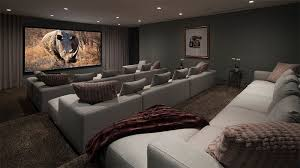 51 cinema at home ideen heimkino kinoraum haus